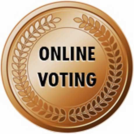 ONLINE VOTING