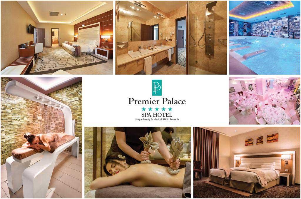 Premier Palace SPA
