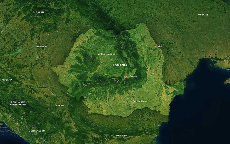 Romania Tourism
